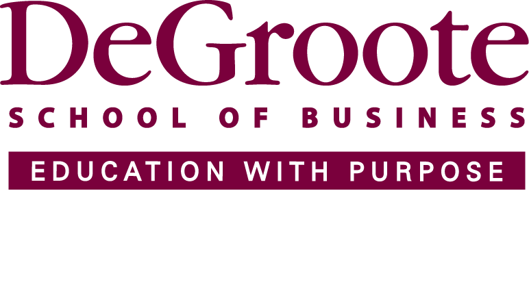 DeGroote School of Business - Education with Purpose